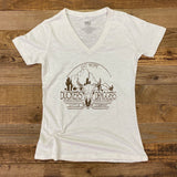 NEW - Women's Duckers & Draggers Tee (2 colors)