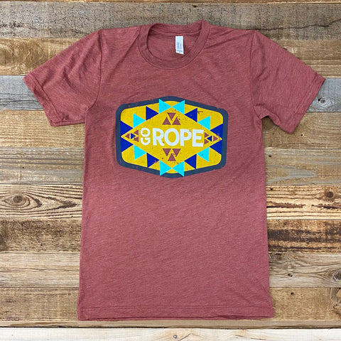 NEW The Aztec Mesa Tee