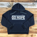 Men's Ultra Performance Hoodie - Navy