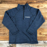 Men's 1/4 Zip Sweater (2 colors)