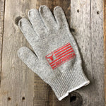 Roping Gloves - Flag Logo