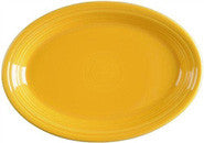 Fiesta Large Oval Plate