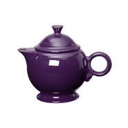Fiesta Large Covered Teapot