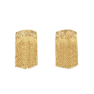 Fil d'Or Earrings