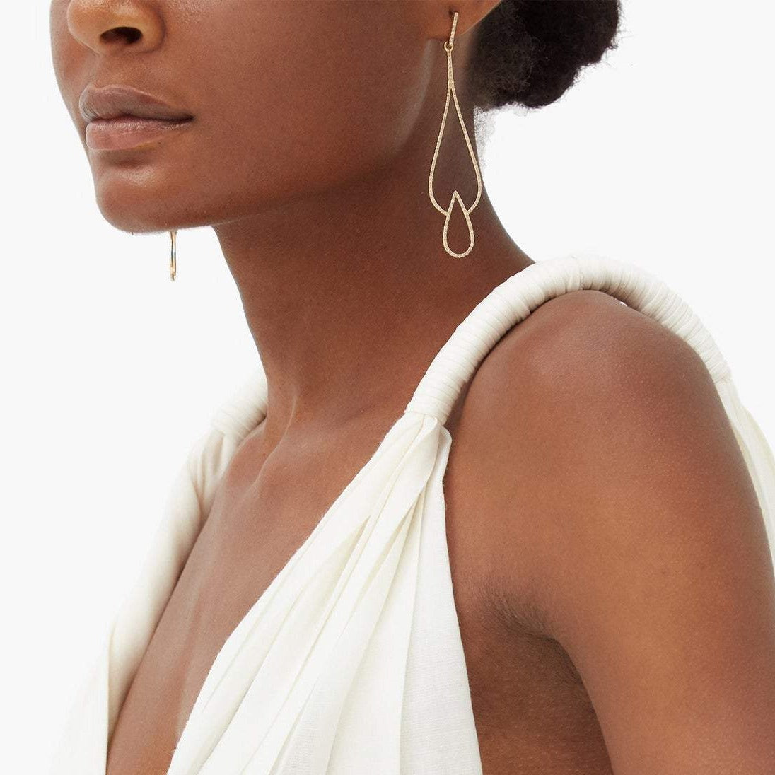 Vanity Fair Earrings