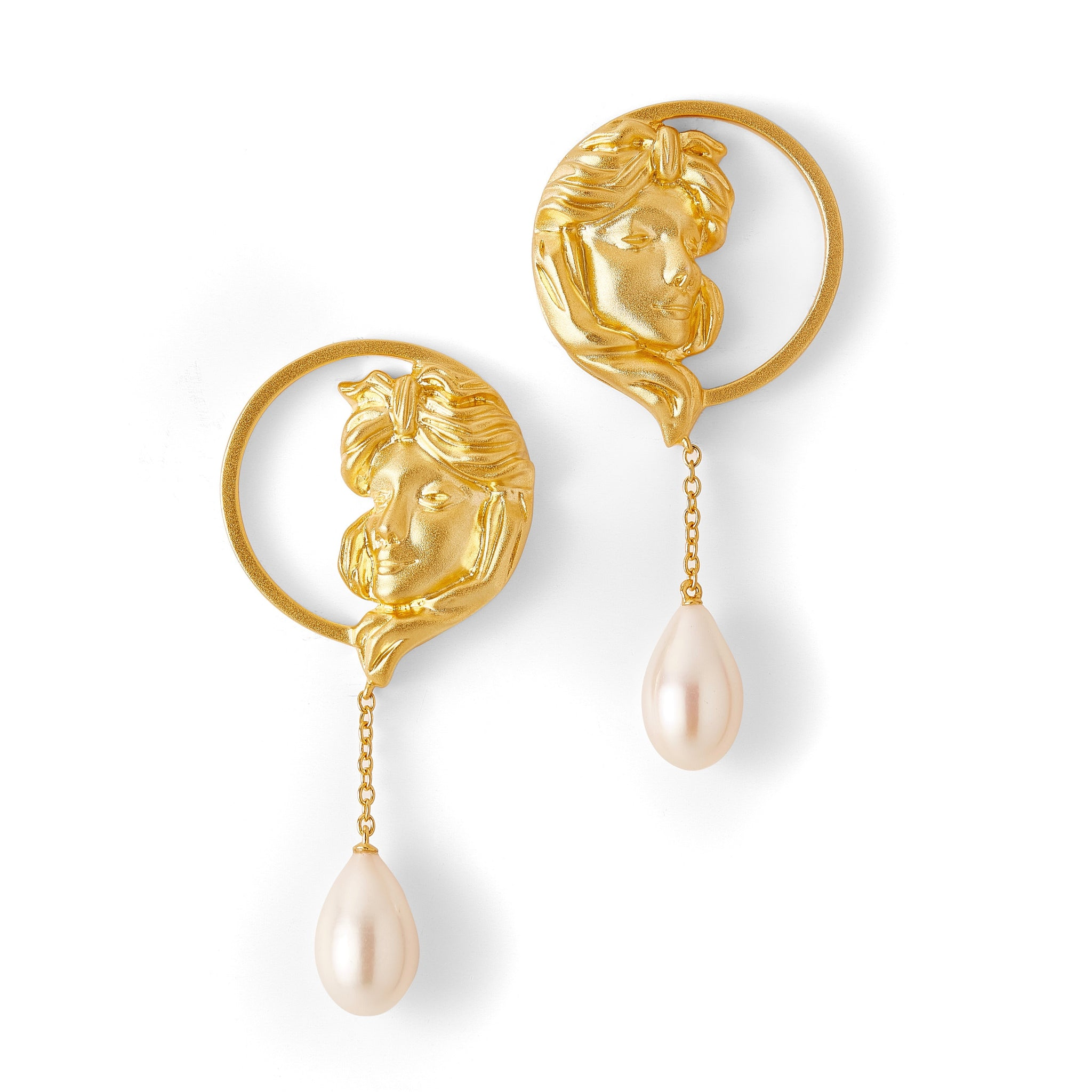 Madame Tallien Earrings