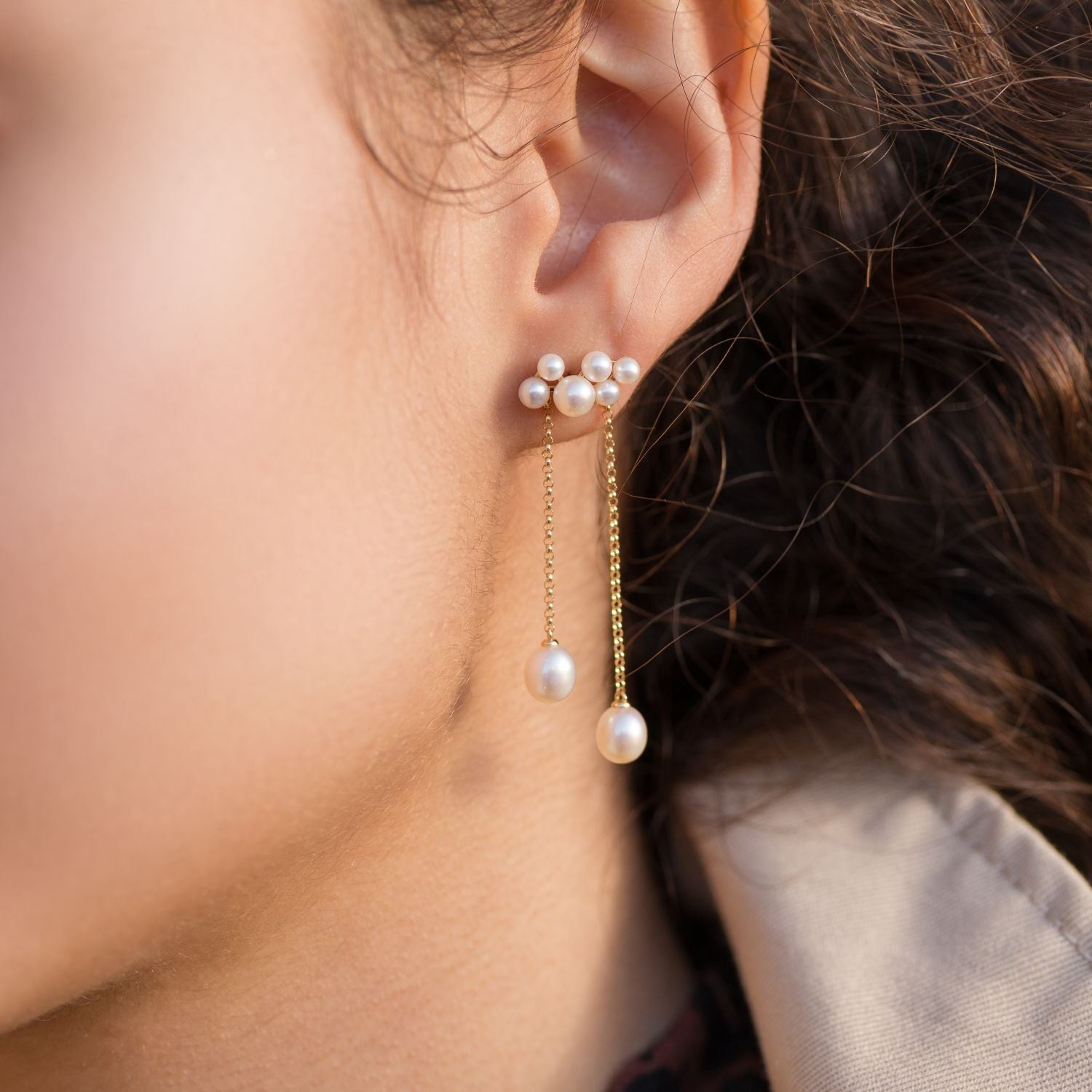 Wuthering Heights Earrings
