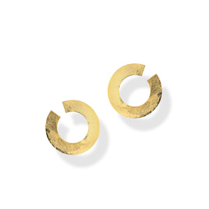 Les Jumelles Earrings