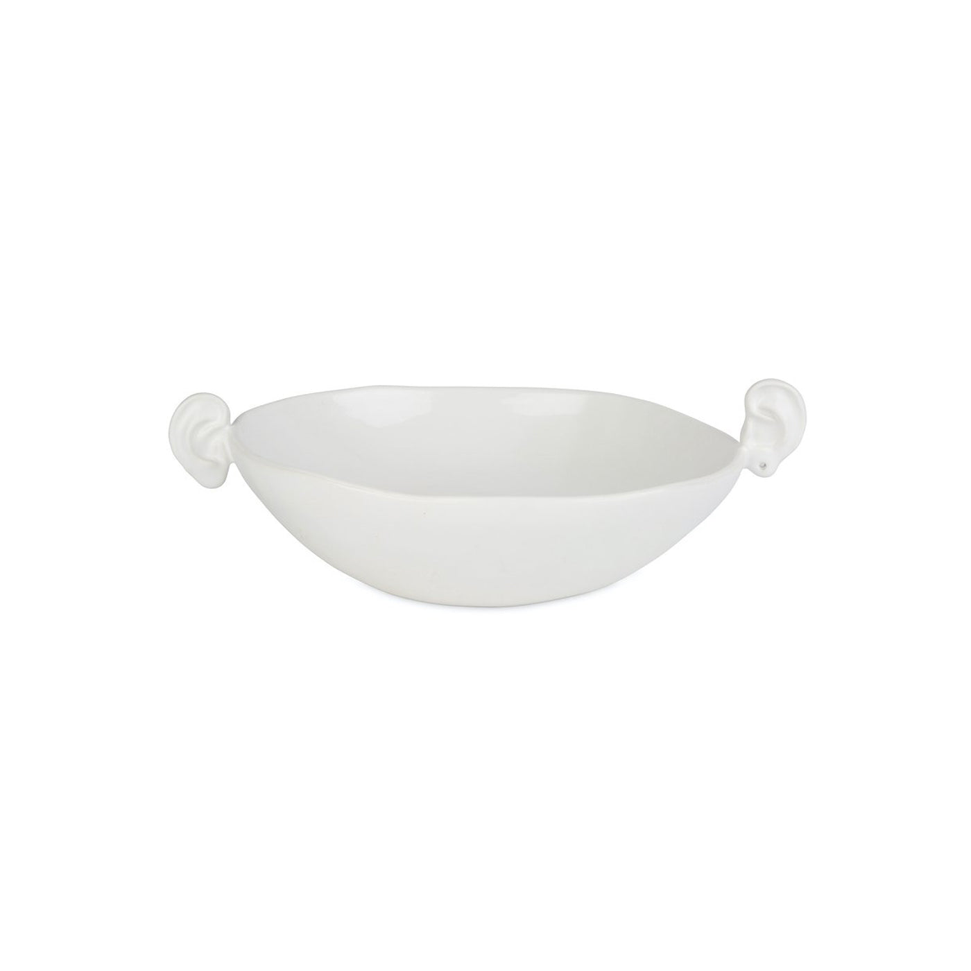Mini White Noise Ear Bowl