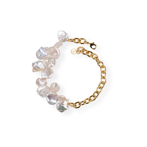 Two Faced Shelley Anklet / Armlet