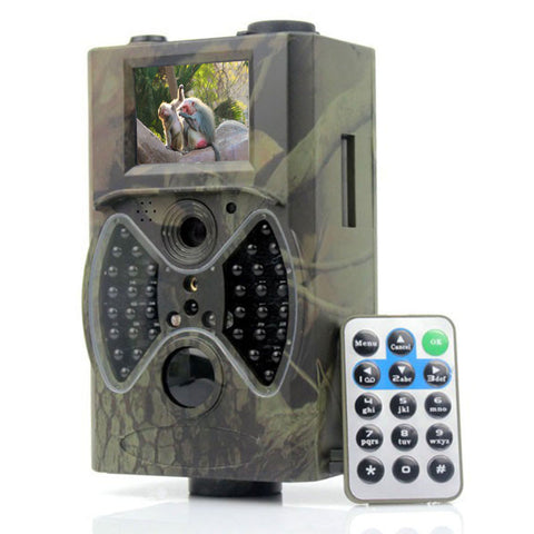 Trail Camera Hunting Digital Infrared - (Col: Hunting)