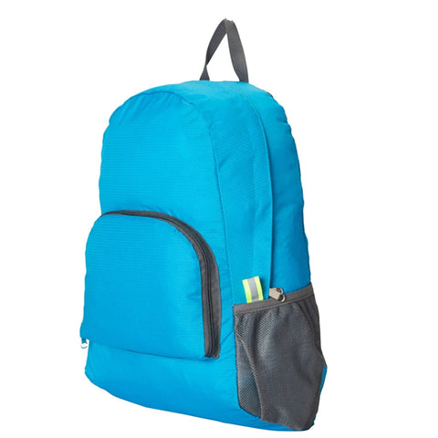 Outdoor Foldable Backpack Lightweight - (Col: Backpacks)