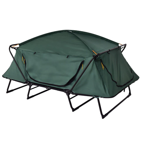 2 Person Waterproof Folding Camping - (Col: Tents)