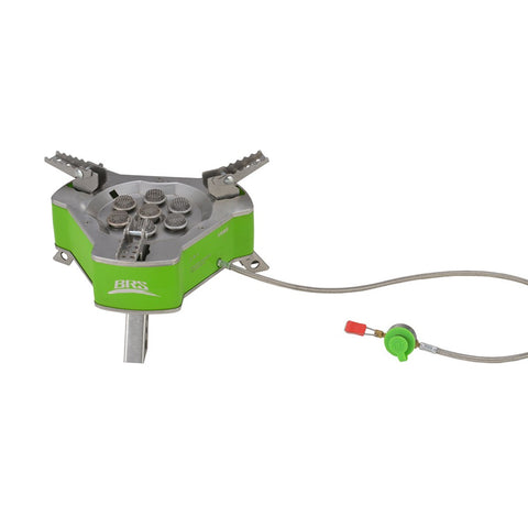 Portable Outdoor Camping Stove Hiking  - (Col: Outdoor)