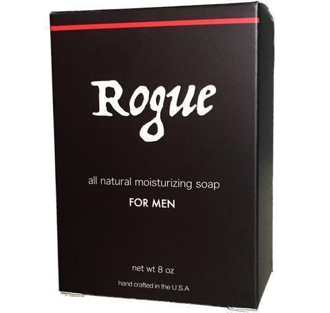 Rogue Soap for Men - NOLA
