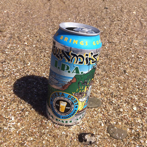 Pizza Port Swamis 16oz can