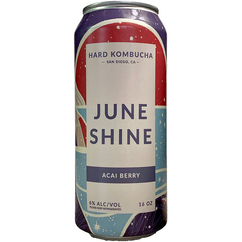 Juneshine Acai Berry (16oz.)