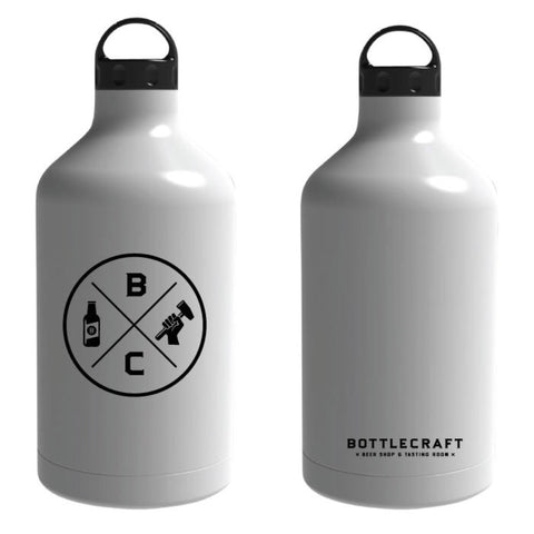 Bottlecraft 64 Ounce Growler