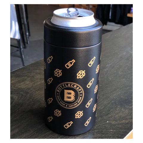 Bottlecraft Can Chiller