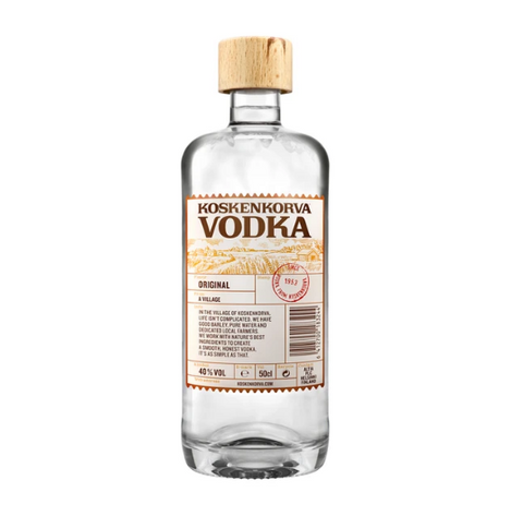 Koskenkorva Vodka 750ml
