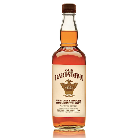 Old Bardstown Kentucky Straight Bourbon 750ml