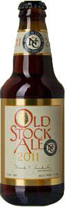 March L&K Offering: North Coast Old Stock Ale (2012 vintage)