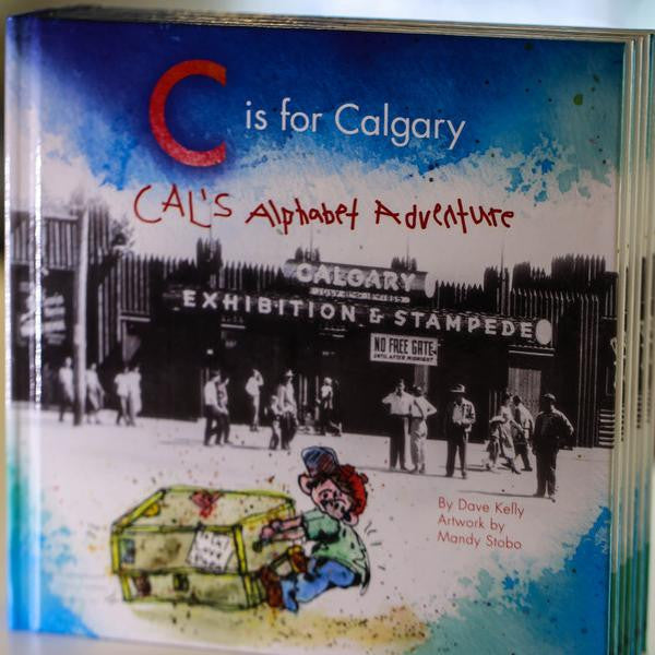 C is for Calgary