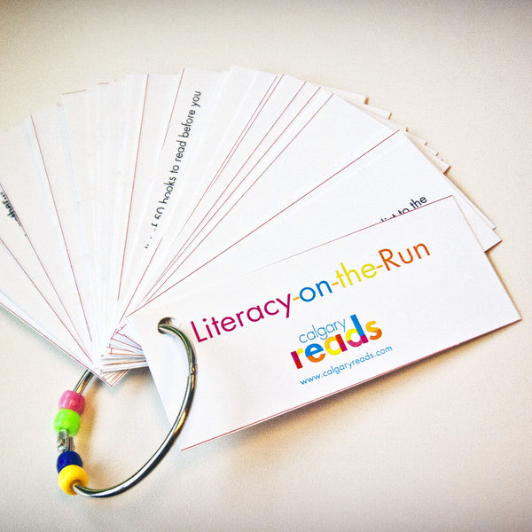 Literacy-on-the-Run