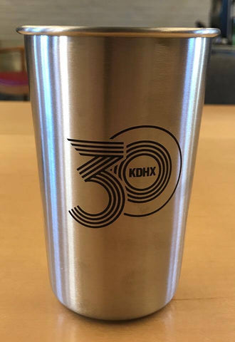 30th Birthday Stainless Steel Souvenir Cup