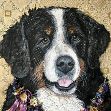 Keda My Heart - Bernese Mountain Dog