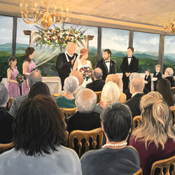Live Wedding April 2019