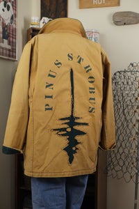 Vintage LL Bean Field Coat-Modified