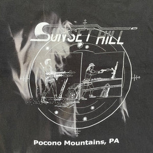 Sunset Hill Pocono Mountains, Pennsylvania SHED Shirt
