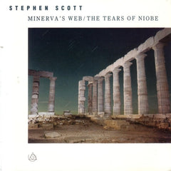 Stephen Scott: Minerva's Web/The Tears of Niobe