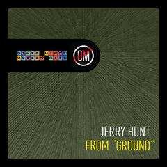 "Jerry Hunt - from ""Ground"""