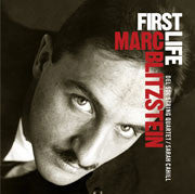 Marc Blitzstein: First Life [OM-1017-2]