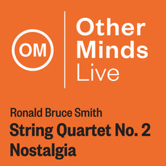 OM Live: Ronald Bruce Smith