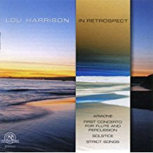 Lou Harrison in Retrospect