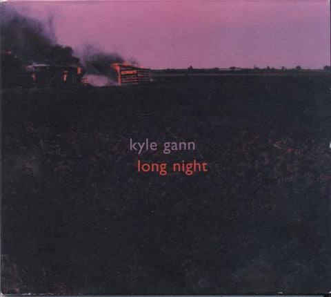 Kyle Gann: Long Night (for 3 pianos)