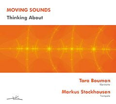 Moving Sounds: Thinking About
