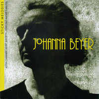 Johanna Beyer: Sticky Melodies