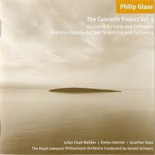 Philip Glass: The Concerto Project, Vol. 1