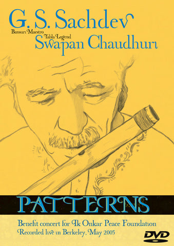 G.S. Sachdev and Swapan Chaudhuri: Patterns