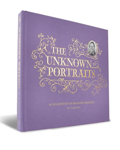 The Unknown Portraits book