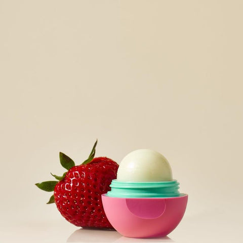 strawberry sorbet lip balm - evolutionofsmooth