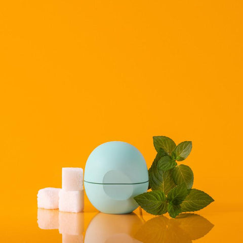 sweet mint lip balm - evolutionofsmooth