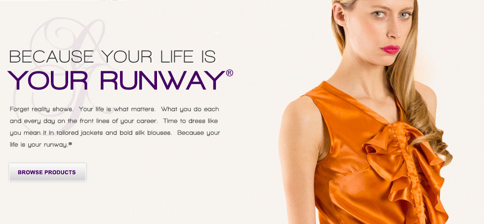 Gurjot New York : Because Your Life is Your Runway