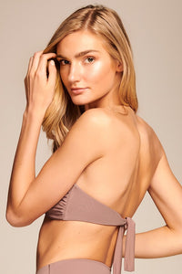 Top Strapless color