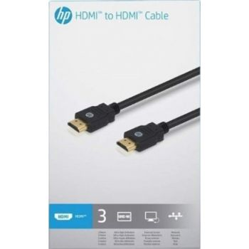 Cable HP HDMI a HDMI  ( 3 mts )