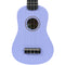 "Ukelele Diamond Head 21"" Lila"